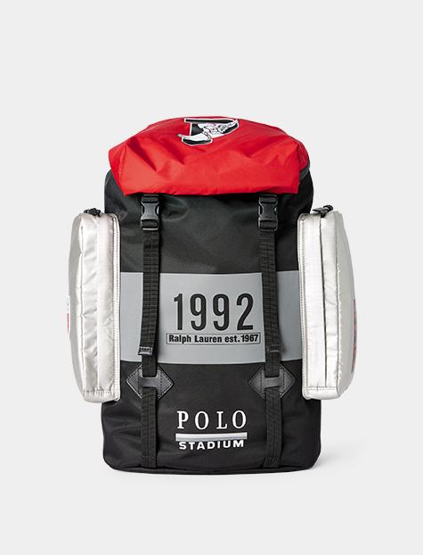 Winter Stadium Backpack