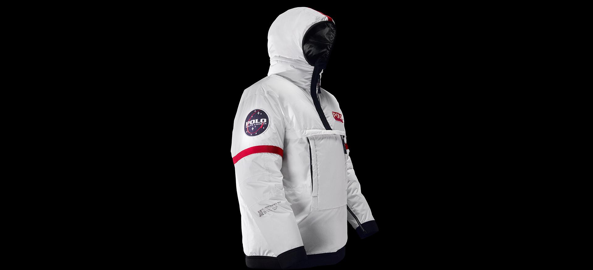 quality design 0621e 55dfd POLO 11 | Heated Jackets & Wearable Technology | Ralph Lauren UK