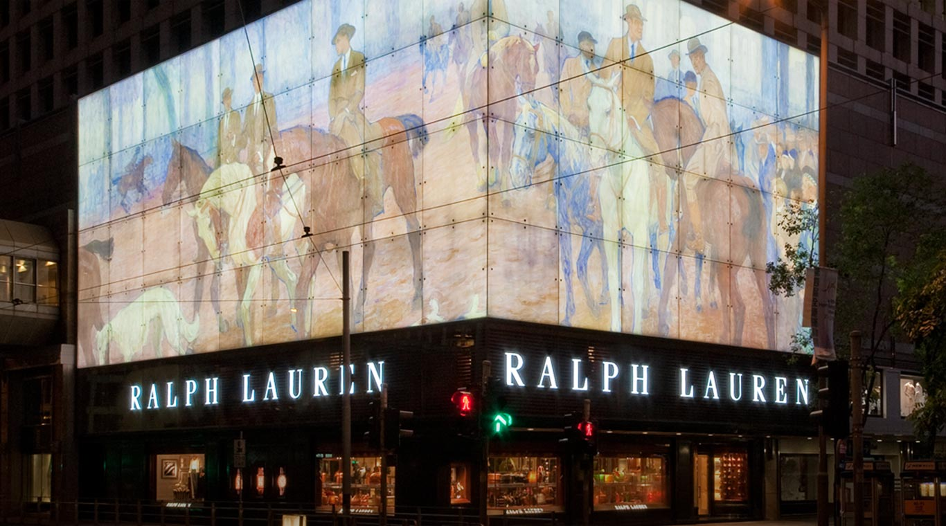 foto The 8,000 Ralph Lauren Dinner Jacket You Never Knew You Needed